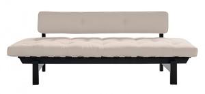 Dubstep soffa – Beige/Beige